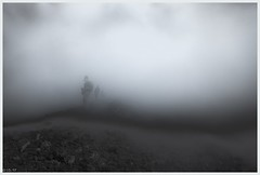 fumes of creation and destruction (i.v.a.n.k.a) Tags: ivanadorn ivanahesova sonyalpha anak krakatau anakkrakatau indonesia java volcanoes volcano active crater fumes sulphur metaphor