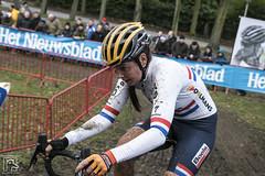 Scheldecross 2017 100 (hans905) Tags: canoneos7d cyclocross cross cx scheldecross mud nomudnoglory veldrijden veldrit wielrennen wielrenner wielrenster womenscycling
