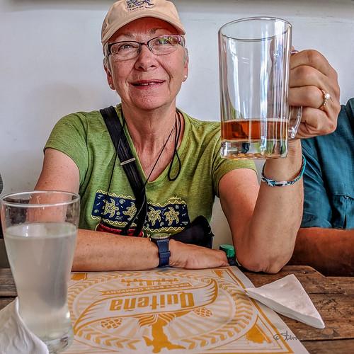 Quitana Brewery