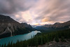 Peyto Lake (Wei, Willa) Tags: peytolake banff rockymountains