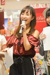 02_MerikuriParty (3) (nubu515) Tags: fes☆tive festive thailand idol japanese kawaii elephant floatingmarket paradisepark boat