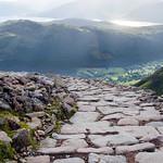 Path on Ben Nevis thumbnail