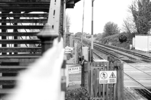 STAIRS TRACK