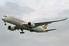 Ethiopian Airlines Airbus A350-941 ET-AUB (EK056) Tags: ethiopian airlines airbus a350941 etaub london heathrow airport