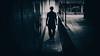 Passing through (andzwe) Tags: passingthrough path man alone 20172018 doorgang silhouette blackandwhite monochrome utrecht spoorwegmuseum guide gids panasonicdmcgh4 railwaymuseum netherlands dutch lost verdwaald wegkwijt charliechaplin