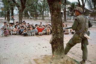 Battle of Huế 1968
