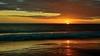 That afternoon.. (Raquel Borrrero) Tags: mar atardecer cádiz andalucía nikon sunset sunshine sea seascape orilladelmar water agua sol coucherdesoleil puesta cielo océano playa beach de