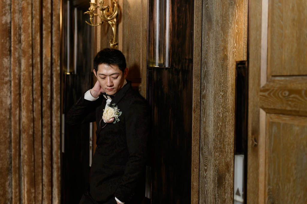 婚攝小勇, 小寶團隊, 台北婚攝, 君品, 君品婚宴, 君品推薦, 君品婚攝, Anna Yan Makeup studio, JENNY CHOU Wedding Gown, 78th studio ,wedding day-097