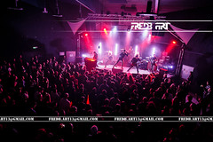 1.Betraying The Martyrs by FredB Art 09.12.2017 (Frédéric Bonnaud) Tags: 09122017 betrayingthemartyrs jasrod fredb art fredbart fredericbonnaud lespennesmirabeau 2017 music concert live band 6d canon6d livereport musique
