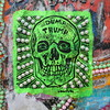 Dump Trump, Überfubs street art, Shoreditch (duncan) Tags: streetart shoreditch trump donaldtrump uberfubs überfubs skull