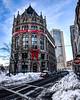 Boston Winter (TomBerrigan) Tags: boston mass massachusetts snowstorm winter new england ma snow