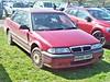 143 Rover (R9) 416SLi (1995) (robertknight16) Tags: rover british 1990s 416sli 400series r9 bl weston n886hht ballade