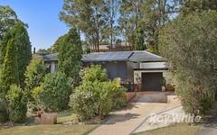 13 Southern Cross Drive, Woodrising NSW
