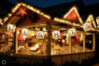 351/365 Christmas Lights