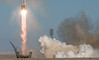 Expedition 54 Launch (NHQ201712170020) (NASA HQ PHOTO) Tags: kazakhstan baikonur expedition54 roscosmos baikonurcosmodrome japanaerospaceexplorationagencyjaxa kaz expedition54launch nasa joelkowsky