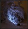 Buscando la nieve. (Diego Rai) Tags: nieve hielo árbol noche nocturna nightscape girl chica pajares diego rai