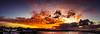 Otoño Rojo (ANGELS ARALL) Tags: atardecer sunset bahiasantantoni panoramica ibiza illesbalears