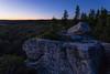 Softness into the Blue Hour (Ken Krach Photography) Tags: westvirginia