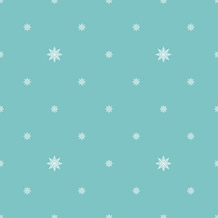 Christmas seamless pattern. Xmas backgrounds textures collection for holidays season. Use for packaging, new year cards, brochures. Print on tshirts and other materials. Retro Snowflakes. Vector (Toivo.co) Tags: christmas pattern background snowflakes seamless decoration vector christmaspattern set holiday card xmas scrapbook wallpaper gift backdrop paper xmasbackground santa snow white stripe greeting seasonal graphic element drawing snowflake modern texture textile winter fabric triangles deer geometry candle wrapping decorative symbol diagonal candy year repeating simple pack merry doodle invitation blue
