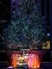 Rockefeller Center at Christmas (Web-Betty) Tags: newyork nyc newyorkcity manhattan city urban rockefellercenter tree christmastree
