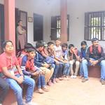 Visit to Sabarmati Ashram (11)