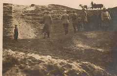 German Firing Squad #3 (Wooway1) Tags: firingsquad execution greatwar