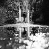 Landry (victorvinson92) Tags: walk nb bw nikon d5300 street mistery reflects