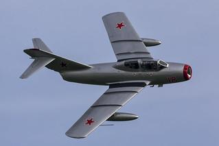 PZL-Mielec SBLim-2 (Mikoyan-Gurevich MiG-15UTI) - 6