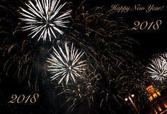 Happy New Year, my dear friends! (Lyutik966) Tags: fireworks holiday moscow russia