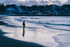 (shoshibata) Tags: winter sea seascape evening snow people aomori japan sony a7r3