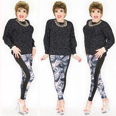 home16959-61 (Ann Drogyny) Tags: shoes legs heels crossdress crossdresser crossdressing cd tv tg ts transvestite transgender transsexual tranny tgirl glamour pinup mature cute sexy stockings nylons suspenders garters