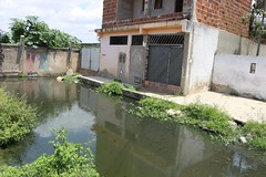 04.01.2018 Visita à Lagoa Grande, em Feira (zeneto13123) Tags: lagoa grande conder obras