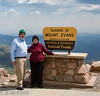 Don & Pat on Mt. Evans (zizoufrey) Tags: 2017 co don jpf mtevans pat