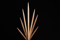Macro Mondays - Stick (susi_59) Tags: macromondays stick stuzzicadenti toothpick