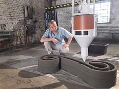 Производитель из Ярославля поставит строительный 3D-принтер в ОАЭ (Архитектурный Журнал) Tags: 3dпринтер в из оаэ поставит производитель строительный ярославля