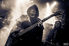 Master's Hammer - live in Warszawa 2017 fot. Łukasz MNTS Miętka-13