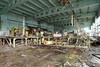 Jupiter Factory (scrappy nw) Tags: abandoned scrappynw scrappy derelict decay forgotten canon canon750d chernobyl chernobyldisaster pripyat urbex ue urbanexploration urbanexploring ukraine factory jupiter production collapse soviet