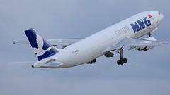 TC-MCG (Breitling Jet Team) Tags: tcmcg mng airlines cargo euroairport bsl mlh basel flughafen lfsb