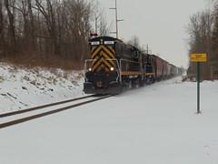 DSC00765 (mistersnoozer) Tags: lal train railroad locomotive alco c425 shortline rs36