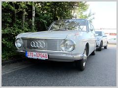 DKW F 102 (v8dub) Tags: dkw f 102 autounion union allemagne deutschland germany german pkw voiture car wagen worldcars auto automobile automotive old oldtimer oldcar klassik classic collector