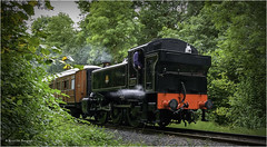 1501 at Highley (brianac37) Tags: railway steamengine severnvalleyrailway severnvalleycountrypark highley shropshire england