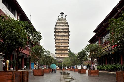 Ta, Kunming