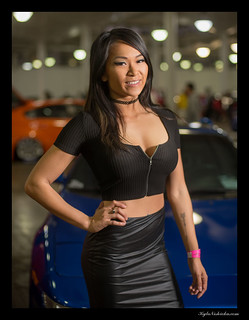 Holiday Hot Import Nights Honolulu 2017 - Remy Ciao