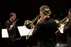 Nineties Trombone Ensemble 2017-17