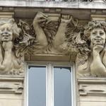 Mascarons de PARIS DSC00712 thumbnail