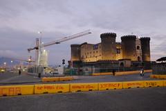 FXT19804 (Enrique Romero G) Tags: castel nuovo napoli nápoles naples campania italia fujitx1 fujinon1024