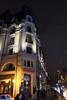 Cismigiu Hotel, Bucharest (soreen.d) Tags: bucharest romania regina elisabeta hotel cismigiu arghir culina night architecture building outdoor