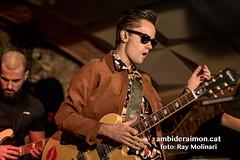 Jaime Buenaventura, Jamboree, Barcelona, 22-12-2017_3 (Ray Molinari) Tags: jaimebuenaventura jamboree barcelona clippers emerge sanmiguel masimas ambideraimon raymolinari