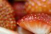 (Sherwyn Hatab) Tags: tamronspaf90mmf28dimacro fruit strawberry