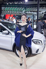IMG_0056-編輯 (monkeyvista) Tags: kia bmw benz mazda nissin lamborghini ferrari peugeot porsche bentley lotus maserati mclaren mitusbishi suzuki toyota rover hyundai audi aston mantin citroën dfsk ford infiniti jaguar lexus volvo skoda 2018 世界新車大展 stinger morning soul carens sportage stonic sorento 車模 辣妹 美女 flhじょ 汽車 volkswagen 世界 新車 大展 南港 南港展覽館 展覽館 綺麗 可愛い 正妹 人像 外拍 車展 戶外 cutie cute gorgeous glamor images kawaii oriental pretty photo shoot frame asian women models asians adorable beautiful beauty